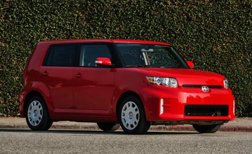 Top 10 xe có phí bảo trì rẻ nhất trong vòng 10 năm - 2