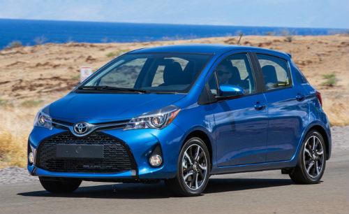 Top 10 xe có phí bảo trì rẻ nhất trong vòng 10 năm - 3