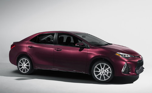 Top 10 xe có phí bảo trì rẻ nhất trong vòng 10 năm - 5