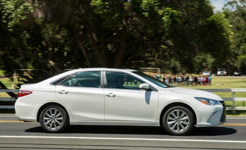Top 10 xe có phí bảo trì rẻ nhất trong vòng 10 năm - 8