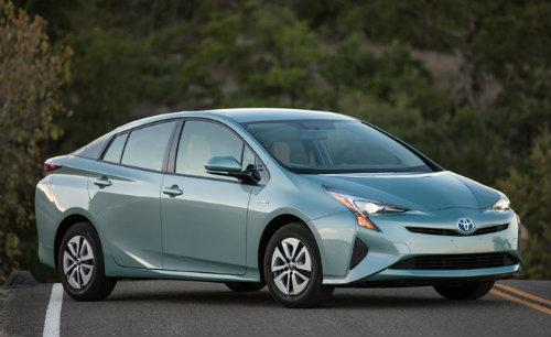 Top 10 xe có phí bảo trì rẻ nhất trong vòng 10 năm - 10