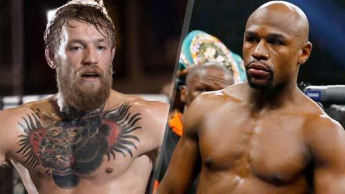 Tin thể thao HOT 28/6: McGregor – Mayweather khúc mắc vì ăn chia - 1