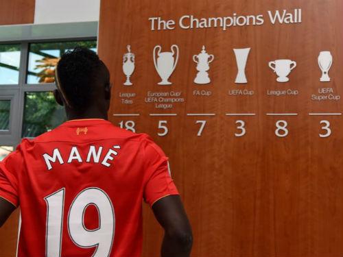 Tin HOT tối 28/6: Liverpool chính thức có Mane - 1
