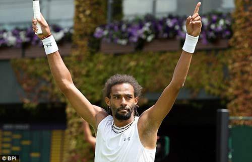 Wimbledon ngày 2: Kyrgios đả bại Stepanek, Wozniacki bị loại - 3
