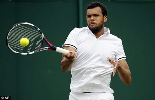 Wimbledon ngày 2: Kyrgios đả bại Stepanek, Wozniacki bị loại - 4