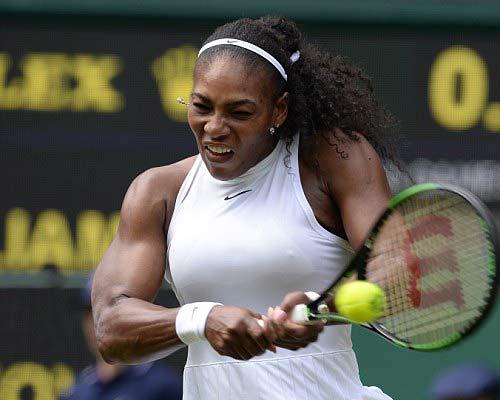 Wimbledon ngày 2: Kyrgios đả bại Stepanek, Wozniacki bị loại - 6