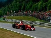 Thể thao - F1, Austrian GP: Chờ đợi cột mốc lịch sử