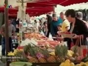 """Du lịch - Một ngày dạo chơi ở """"kinh đô"""" ẩm thực nước Pháp"""