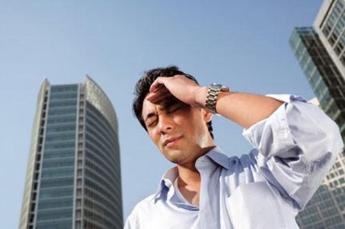 Những sai lầm khiến người cao huyết áp dễ đột tử - 1