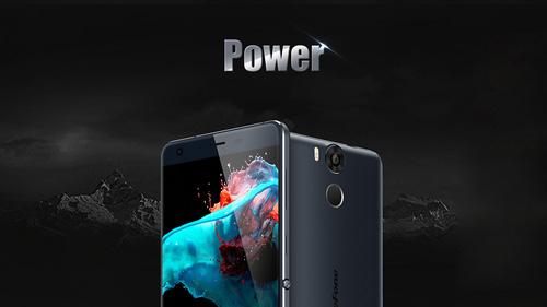"""Cơ hội có """"1 không 2"""" mua Ulefone Pin 6050mAh giảm giá 1triệu đồng - 2"""
