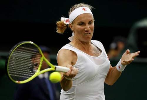 Wimbledon ngày 2: Kyrgios đả bại Stepanek, Wozniacki bị loại - 1