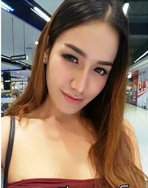 Hot girl Thái Lan công khai ảnh quá khứ gây sốc - 6