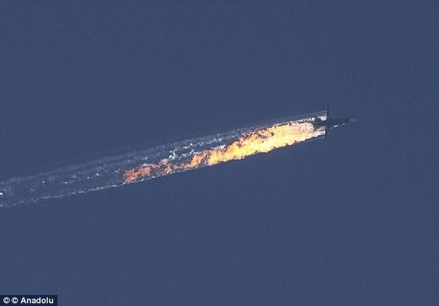 TNK xin lỗi Nga nhưng không bồi thường vụ bắn rơi Su-24 - 1