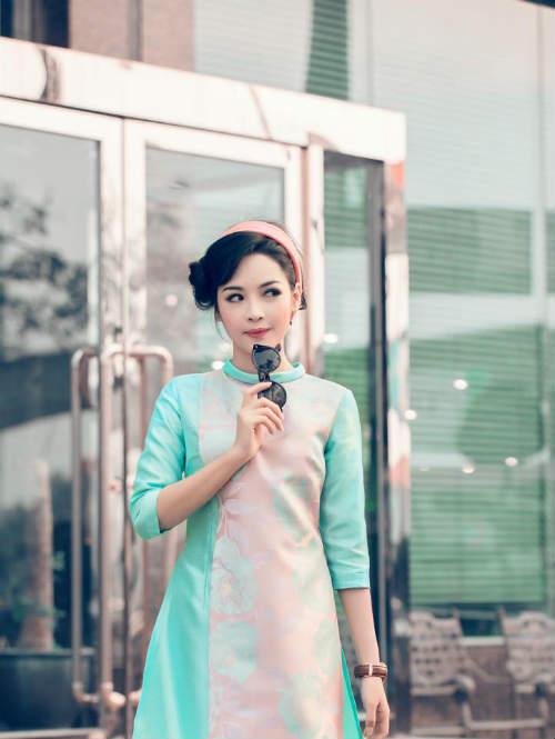 """Hot girl PTTM Thanh Quỳnh: """"Bị ném đá chỉ vì đẹp hơn"""" - 3"""