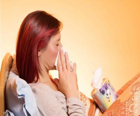 Làm thế nào để tránh bị cảm trong mùa hè? - 1