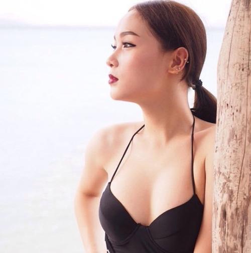 Vẻ đẹp sexy của hoa hậu người Thái từng là đàn ông - 5