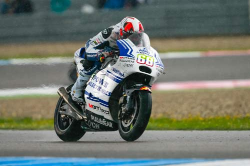 "Câu chuyện cổ tích ""Iceland, Leicester"" ở MotoGP - 1"