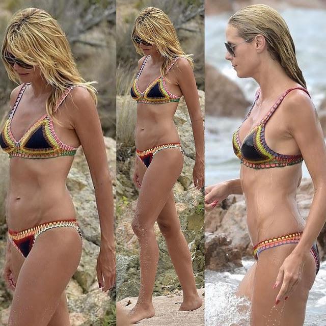 Bắt kịp ngay xu thế với 3 mốt bikini thời thượng - 3