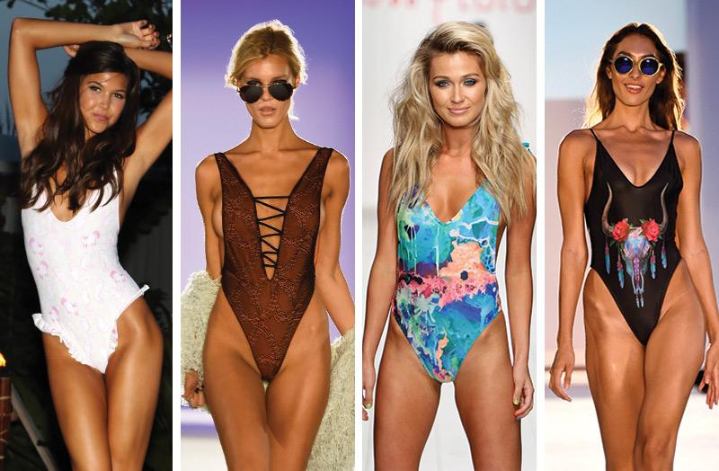 Bắt kịp ngay xu thế với 3 mốt bikini thời thượng - 8