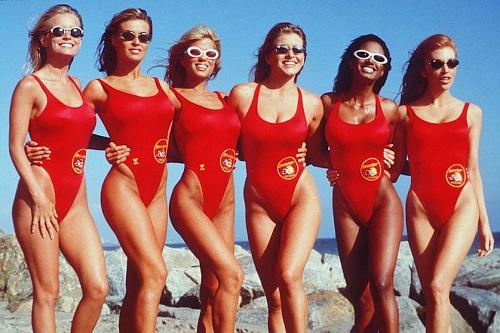 Bắt kịp ngay xu thế với 3 mốt bikini thời thượng - 9