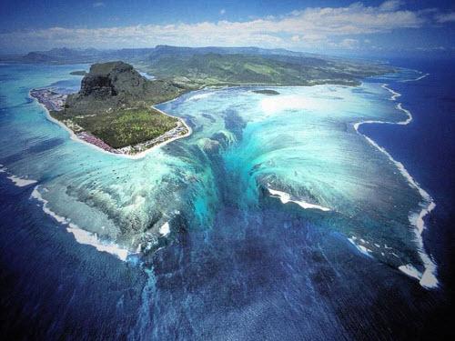 15 bức ảnh thiên nhiên đẹp lạ như... ảnh Photoshop - 1