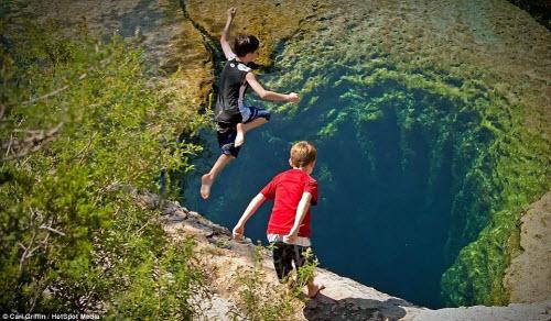 15 bức ảnh thiên nhiên đẹp lạ như... ảnh Photoshop - 2