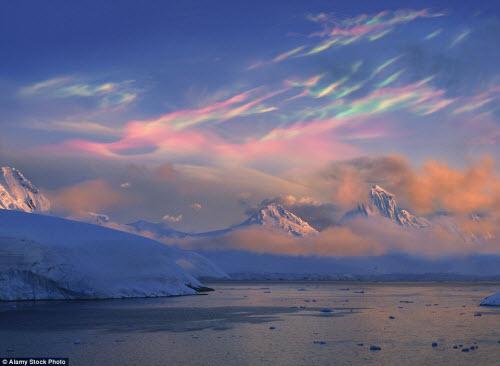 15 bức ảnh thiên nhiên đẹp lạ như... ảnh Photoshop - 3