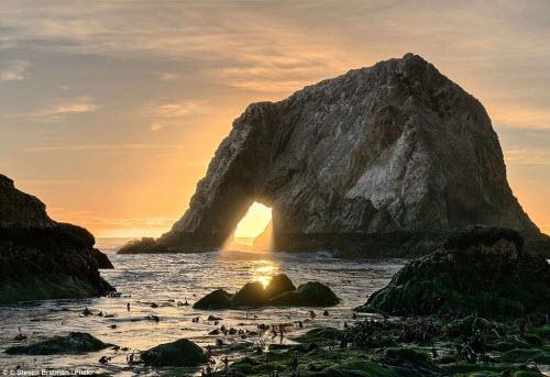 15 bức ảnh thiên nhiên đẹp lạ như... ảnh Photoshop - 9
