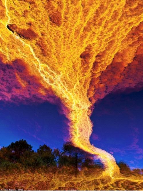 15 bức ảnh thiên nhiên đẹp lạ như... ảnh Photoshop - 10