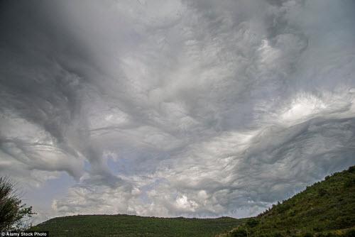 15 bức ảnh thiên nhiên đẹp lạ như... ảnh Photoshop - 12