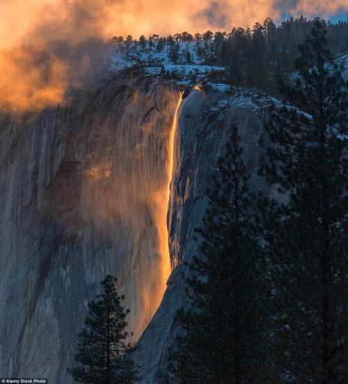 15 bức ảnh thiên nhiên đẹp lạ như... ảnh Photoshop - 14