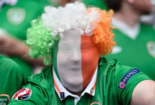 Chân dung cô nàng khiến cả trăm fan Ireland mê mệt - 4