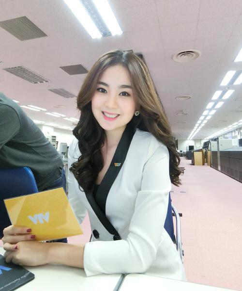 """""""Hoa hậu VTV"""" Mai Ngọc hé lộ về món đồ hiệu đầu tiên - 3"""