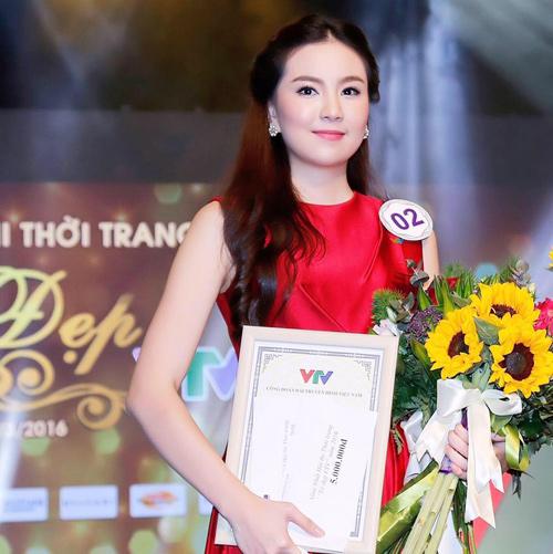 """""""Hoa hậu VTV"""" Mai Ngọc hé lộ về món đồ hiệu đầu tiên - 2"""