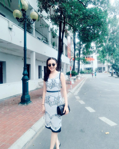 """""""Hoa hậu VTV"""" Mai Ngọc hé lộ về món đồ hiệu đầu tiên - 5"""