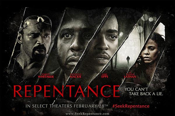 Trailer phim: Repentance - 1