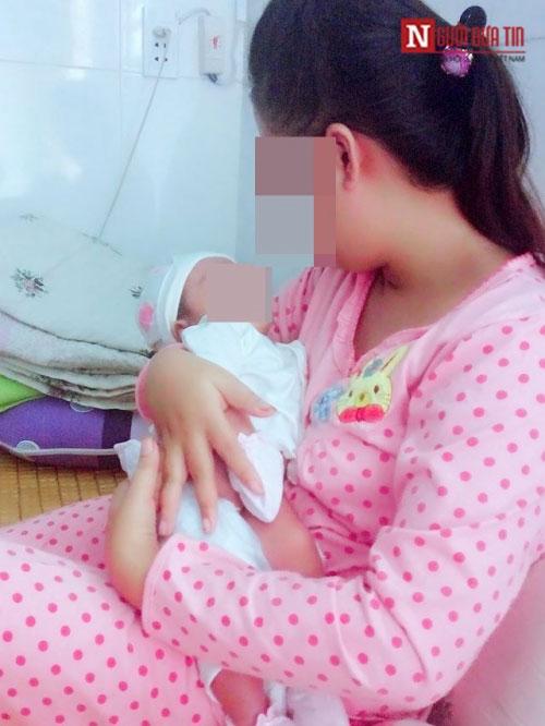 Người mẹ trẻ ung thư dù chết vẫn quyết định sinh con - 2