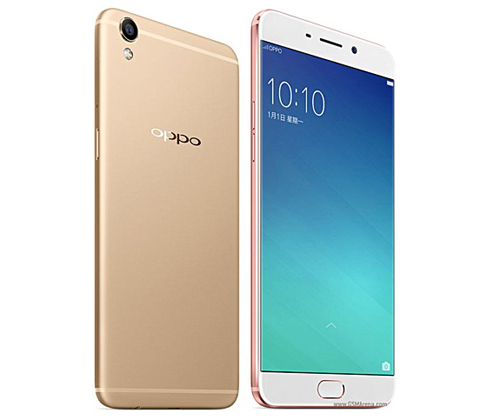 Oppo R9S thiết kế cao cấp sắp ra mắt - 1