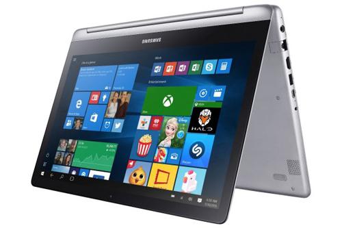 gia Samsung NoteBook 7 - 2