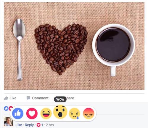 Tính năng cũ mà mới cho các bình luận trên Facebook - 2