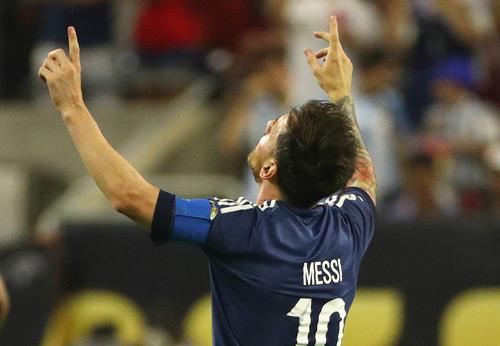 """Euro 2016: Đi tìm phiên bản """"Messi mới"""" - 1"""