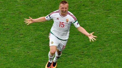"""Euro 2016: Đi tìm phiên bản """"Messi mới"""" - 2"""