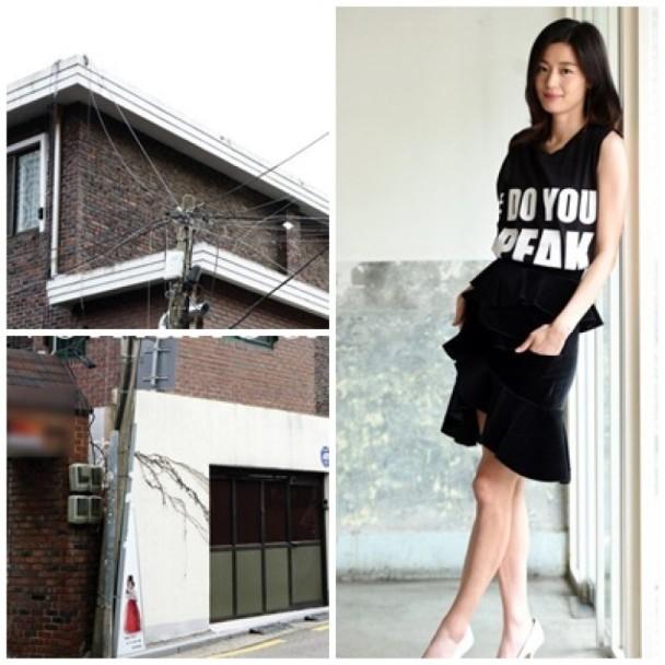 Joen Ji Hyun tậu biệt thự hơn trăm tỉ sau khi sinh quý tử - 4