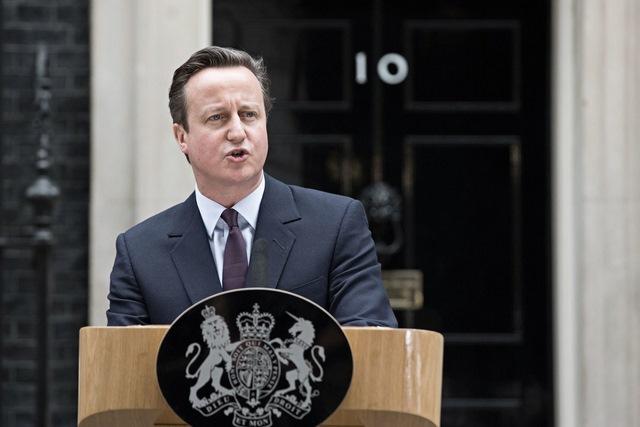 """Khám phá dinh thự nơi Thủ tướng Anh Cameron """"thất thủ"""" - 2"""