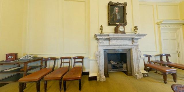 """Khám phá dinh thự nơi Thủ tướng Anh Cameron """"thất thủ"""" - 9"""