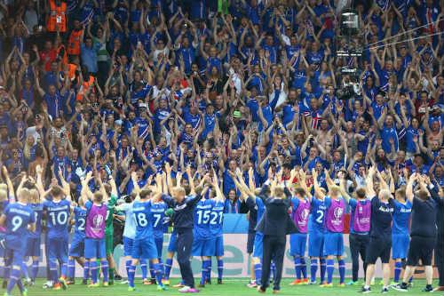 Iceland xếp hạng từng thua Việt Nam, sao phải ngạc nhiên? - 2