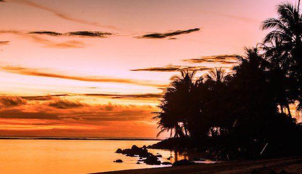 Đảo nghỉ dưỡng đẹp long lanh được rao bán chỉ... 49 USD - 1