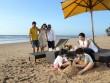Chơi gì mùa hè: 8 món giải trí tại The Grand Hồ Tràm Strip