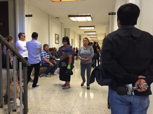 Những hình ảnh đầu tiên tại phiên tòa xử Minh Béo ở Mỹ - 3
