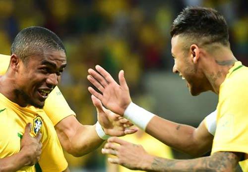 Neymar Olympic 2016 - 1